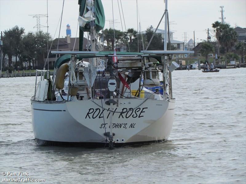 ROLN ROSE
