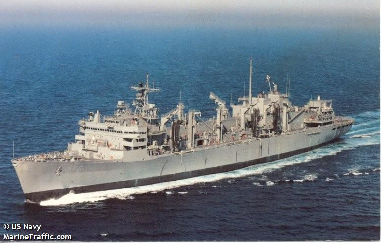USNS SUPPLY