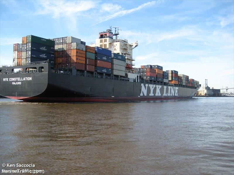 NYK CONSTELLATION