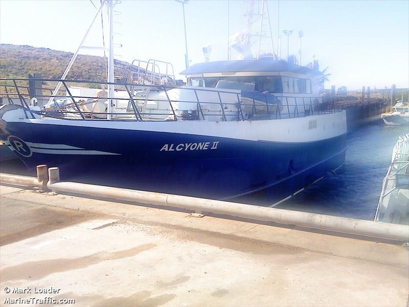 ALCYONE II