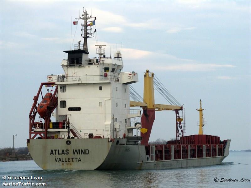 ATLAS WIND