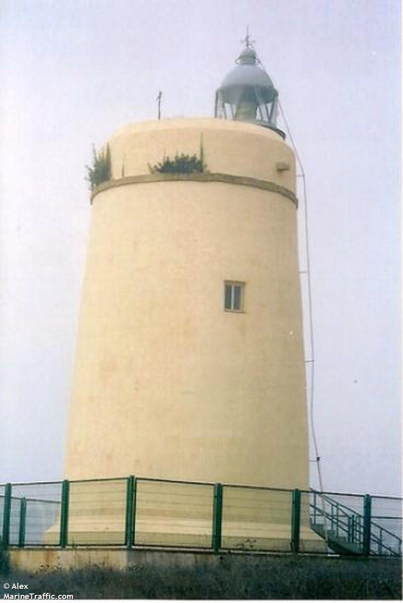 Punta Carbonera