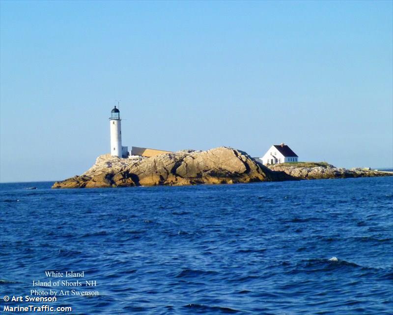 Isles Of Shoals