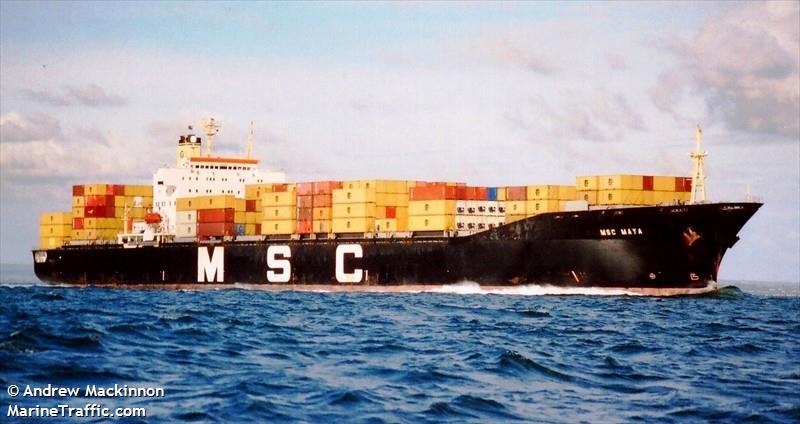 MSC ALICE
