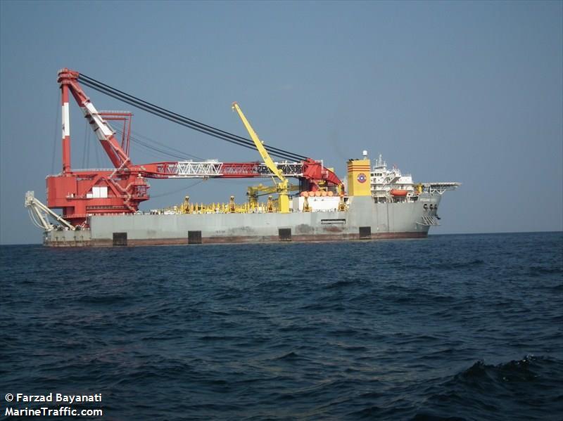 OCEANIC 5000