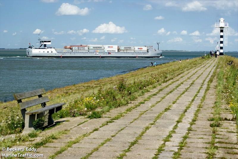 Terneuzen Veerhaven