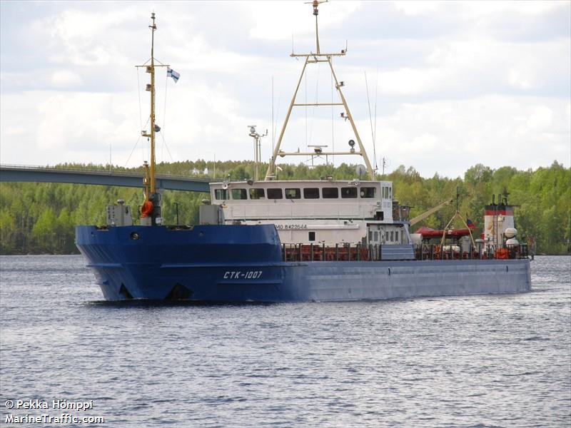 STK 1007