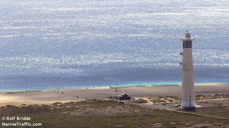 Morro Jable(Fuerteventura)