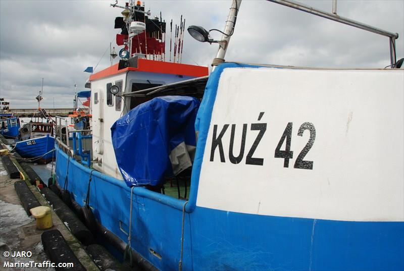 KUZ 42