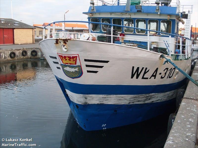 WLA 310