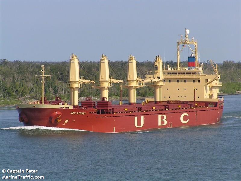 UBC SYDNEY