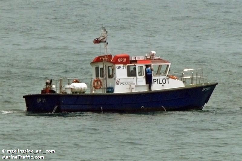 PILOT GP31