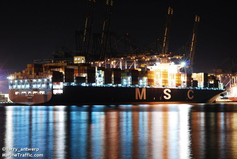 MSC FLAVIA