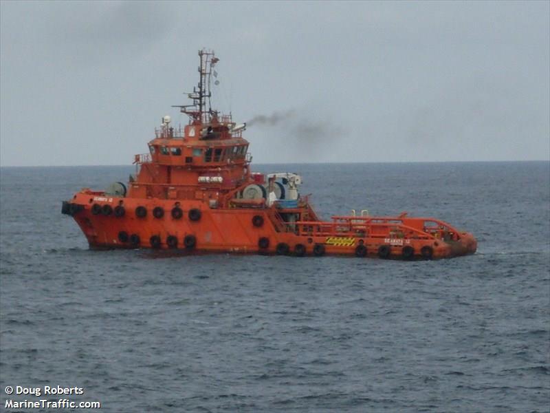 SEAWAYS 12