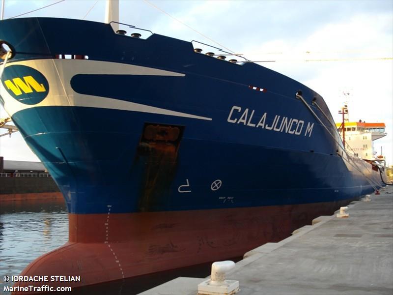 CALAJUNCO M