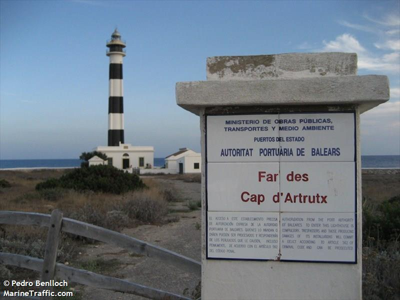 Cap Dartrutx