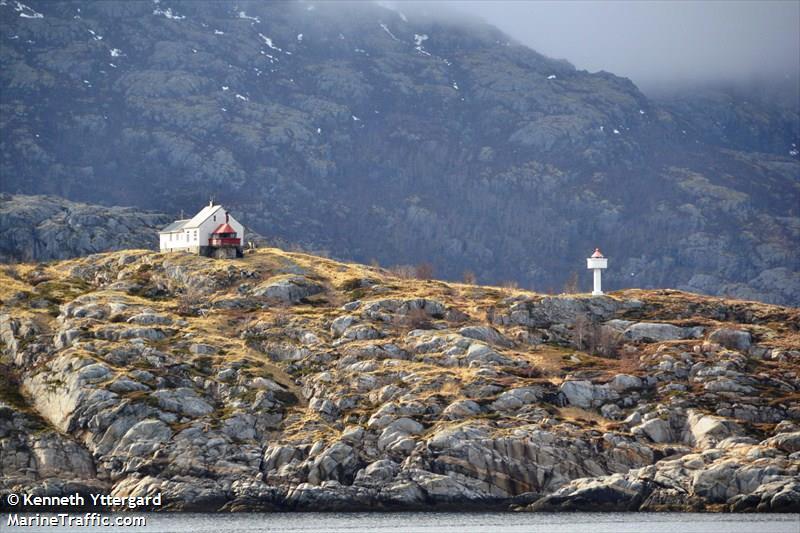 Bjørnøy