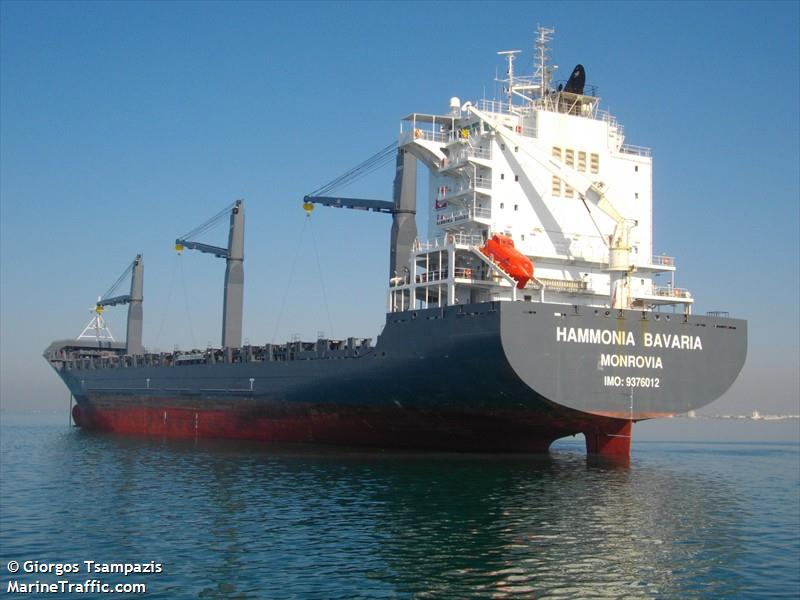 Vessel details for: SEALAND BALBOA (Container Ship) - IMO 9376012, MMSI 255805750, Call Sign ...