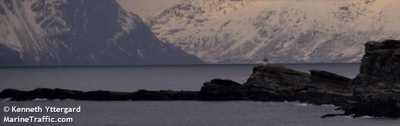 Skjervøya