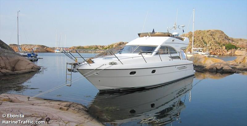 EBONITA PRINCESS 40