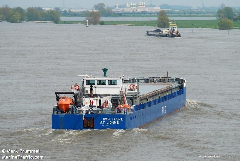 RMS BAERL