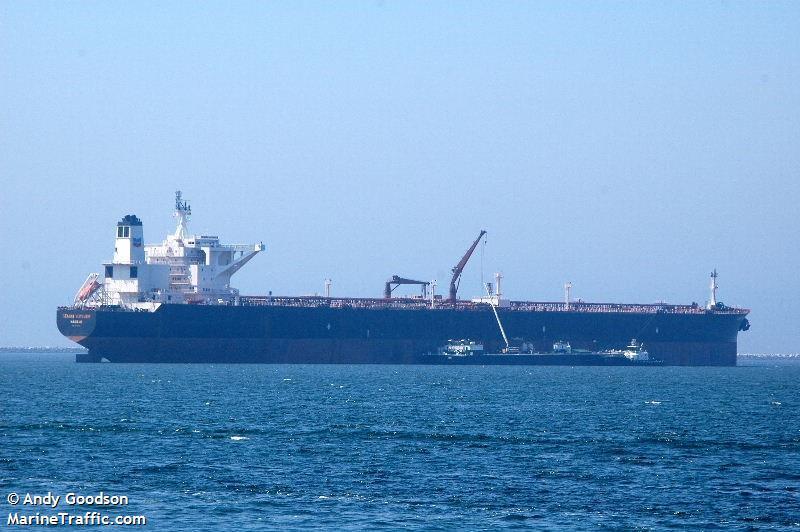 Vessel details for: MARAN GEMINI (Crude Oil Tanker) - IMO ...