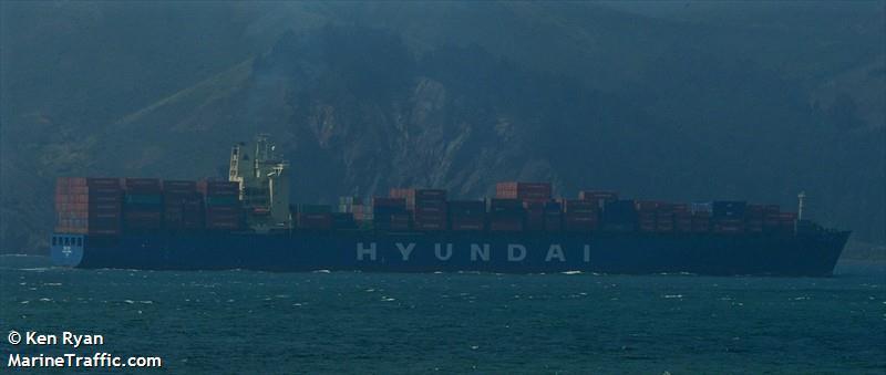 HYUNDAI HONGKONG