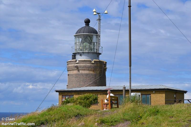 Kullens Fyr (Lighthouse)