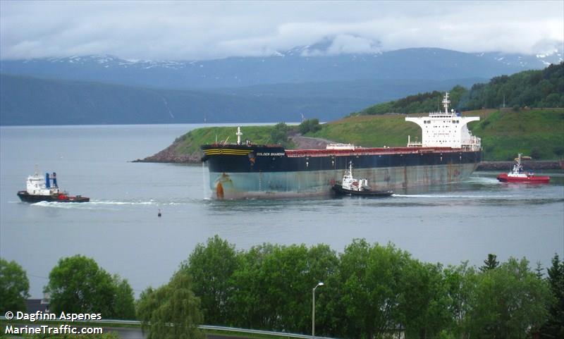 BULK NORWAY