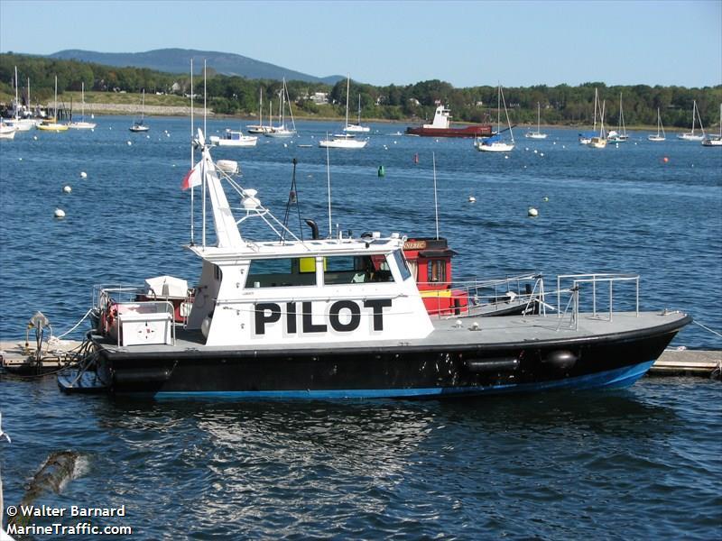PENOBSCOT PILOT