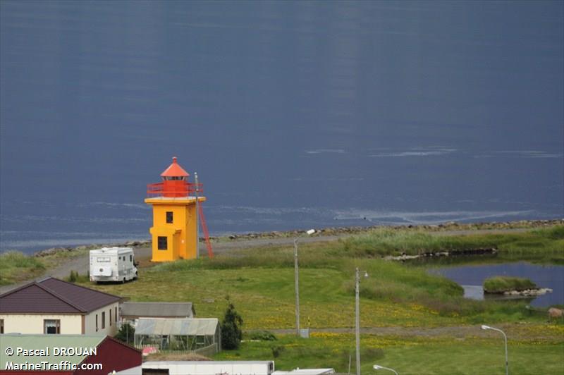 Svalbardseyri