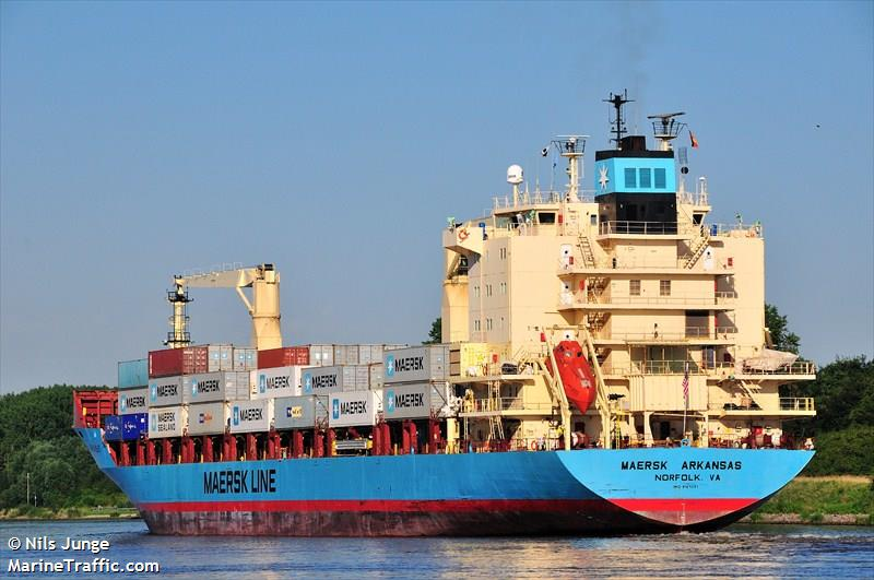 MAERSK ARKANSAS