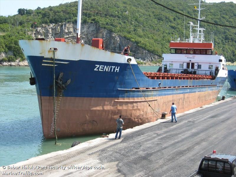 ZENITH VOLOU