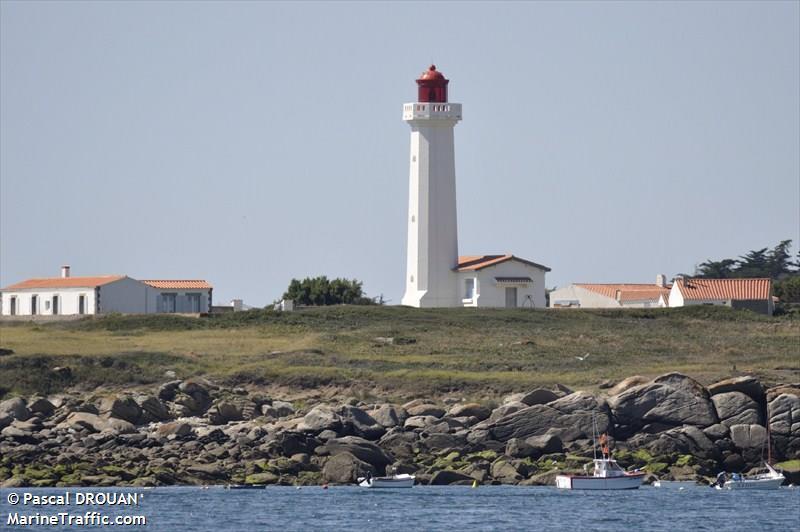 Pointe Des Corbeaux