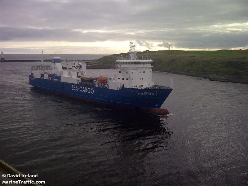 SEA CARGO EXPRESS