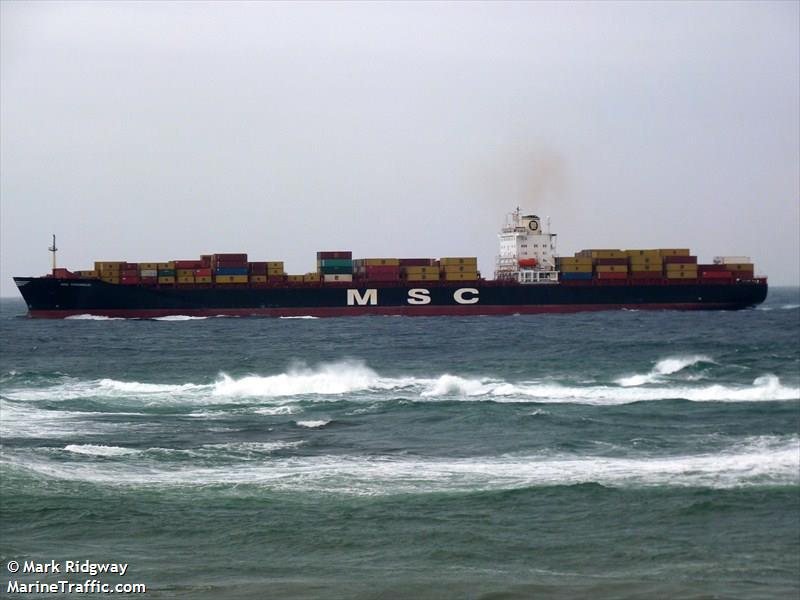 MSC VERONIQUE