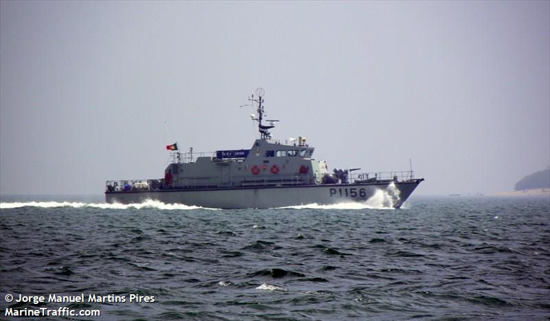 NRP ORION