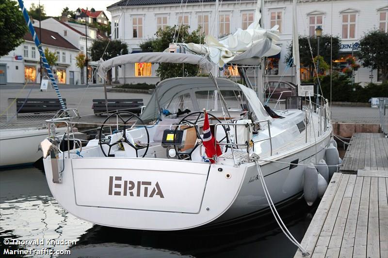 ERITA
