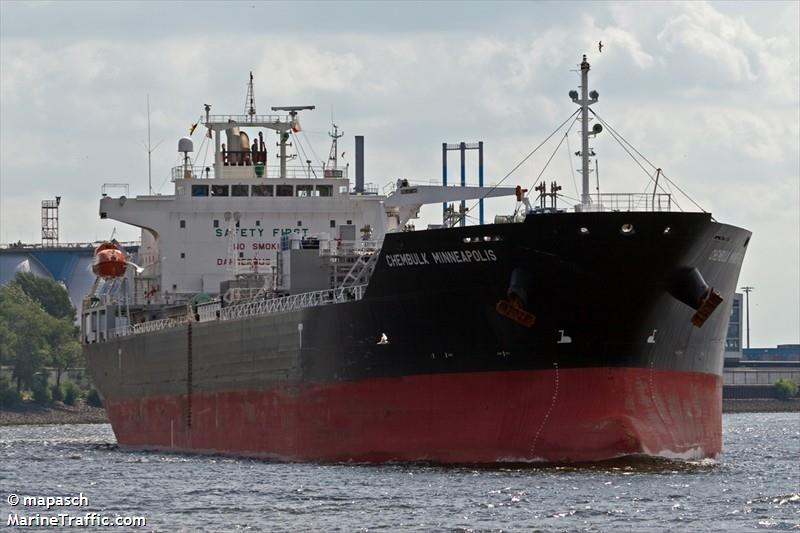 CHEMBULK MINNEAPOLIS