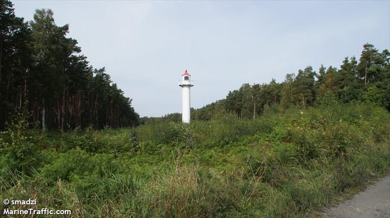 Karsibór Range Front
