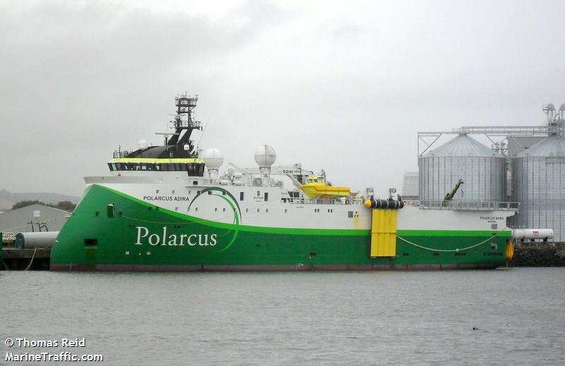 POLARCUS ADIRA