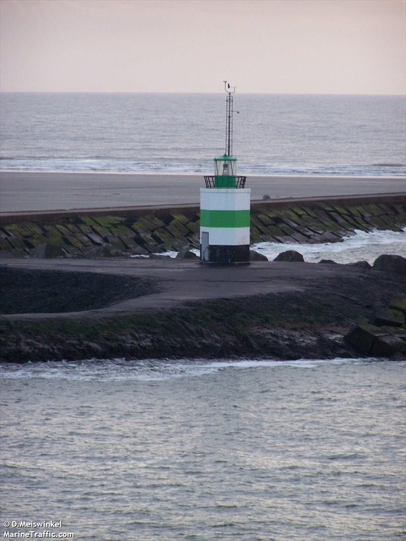 Ijmuiden South