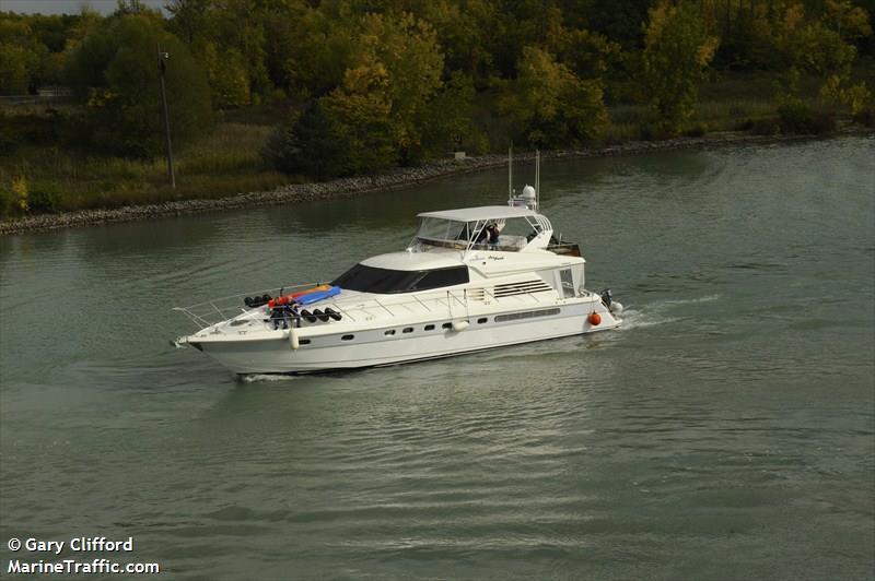 SEA HAWK III
