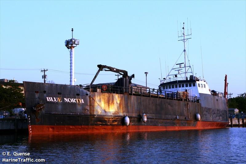 Caribbean Soul: Vessel Details For: CARIBBEAN SOUL (Fishing Vessel)