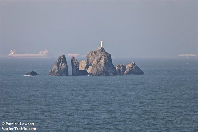 Gangseo District Lighthouses