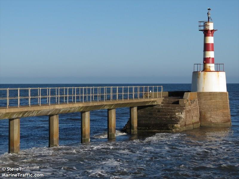 Warkworth South Pier