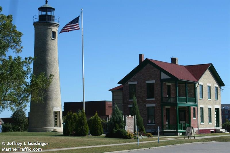 Old Kenosha Lighthouse