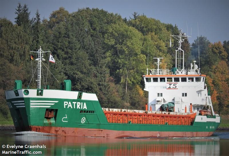 Photos of: PATRIA