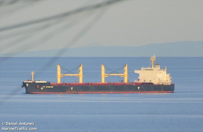 البحث عن السفن في قاعدة بيانات ..MarineTraffic .لكي تضيف تنبيهاتك الي القائمة: TN SUNRISE