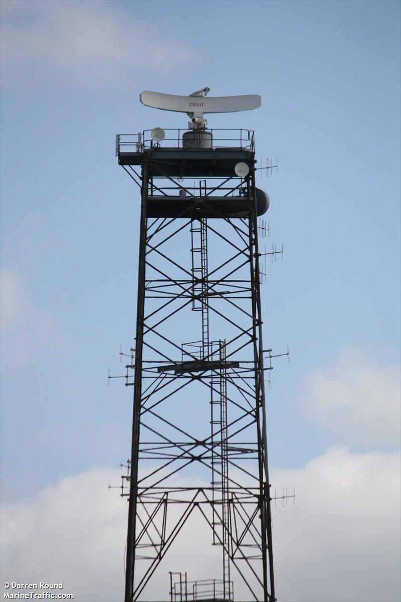 Photos of: HULL BASE STATION